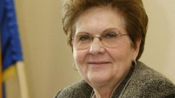 Ministrul Muncii: Economia Romaniei va creste cu mai mult de 1% in 2012