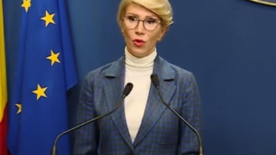Ministrul Muncii: Sunt institutii unde angajatii au venituri nete de 50.000 de lei pe luna