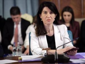 Ministrul Muncii, despre cresterea varstei de pensionare: Masura va avea impact in sistemul public. Raluca Turcan face precizari