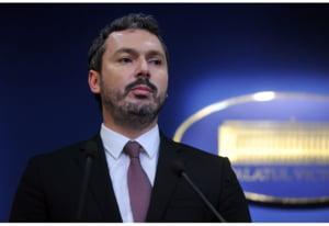 Ministrul Razvan Nicolescu pleaca din Guvern - Energia revine la Ministerul Economiei