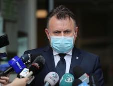 """Ministrul Sanatatii: """"Turistii cazati in hoteluri vor putea manca in restaurantele din interiorul unitatilor de cazare, chiar daca acestea se afla in zone care depasesc rata de infectare de 1,5 la mie"""""""
