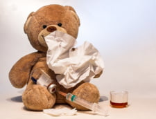 Ministrul Sanatatii a declarat epidemie de gripa