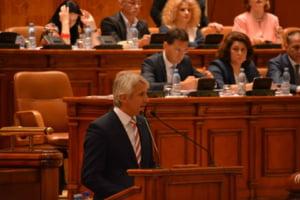 Ministrul Teodorovici loveste din nou: Cum vrea sa se asigure ca scaderea TVA se va vedea in preturi