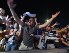 """Ministrul Tineretului si Sportului : """"Sansele destul de mici ca suporterii sa revina in tribune la meciurile din Liga I, in acest sezon"""""""