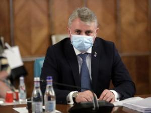 """Ministrul Transporturilor: """"Comisia Europeana a aprobat o finantare nerambursabila de 143 de mlioane de euro pentru Varianta Ocolitoare Bacau"""""""