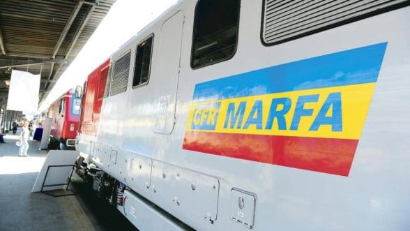 Ministrul Transporturilor: Nu cred ca GFR avea toti banii pentru CFR Marfa