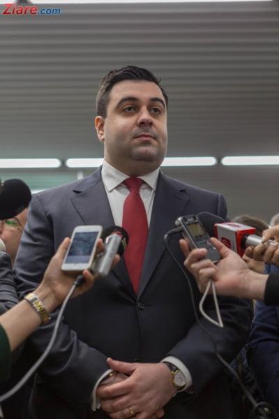 Ministrul Transporturilor a mers iar neanuntat la santierul autostrazii Bucuresti-Ploiesti: Mi-as dori sa nu fie nevoie de amenintari