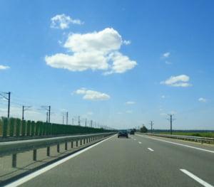 Ministrul Transporturilor e contrazis de un ONG: O minciuna gogonata. In 2018 ar putea fi terminati doar 83,6 kilometri de autostrada