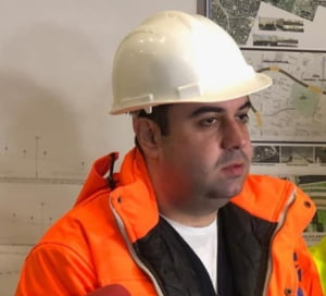 """Ministrul Transporturilor se joaca de-a autostrada Ploiesti-Brasov. O fac chinezii? """"Nu stiu, asa am auzit si eu"""""""