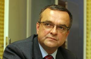 Ministrul ceh de finante: Economia se va comprima cu 2% in 2009