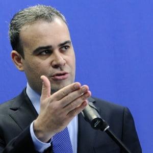 Ministrul de Finante: Romania nu va mai avea acord cu FMI anul viitor