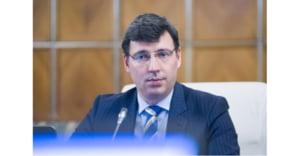 Ministrul de Finante a demisionat din Consiliul de Administratie al Nuclearelectrica