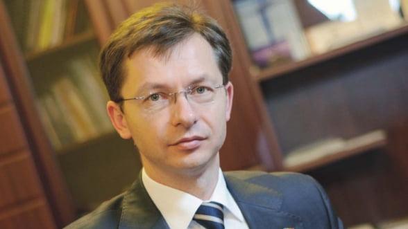 Ministrul de Finante al Republicii Moldova a demisionat