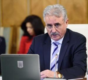 Ministrul de Finante spera ca NN a primit pedeapsa maxima in scandalul pensiilor private