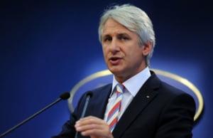 Ministrul de Finante vrea sa faca amnistie fiscala masiv si cat mai repede