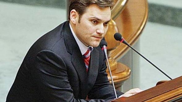 "Ministrul delegat Dan Sova: ""Autostrada Transilvania va fi terminata printr-un parteneriat public-privat"""