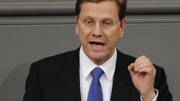 Ministrul german de Externe saluta decizia Curtii Constitutionale
