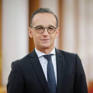 Ministrul german de Externe spune ca UE ar trebui sa taie fondurile tarilor care incalca principiile Uniunii: Un exemplu - Romania