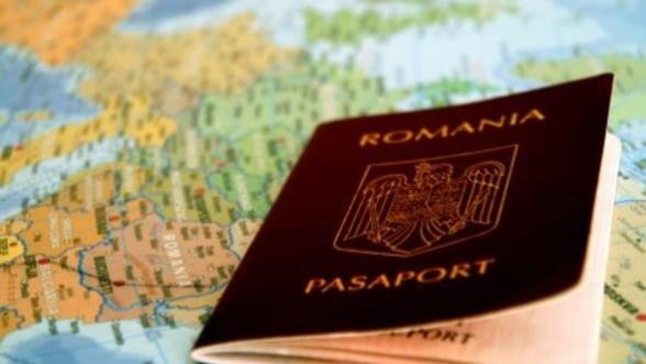 Ministrul german de Interne va bloca prin veto aderarea Romaniei la Schengen