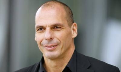Ministrul grec de Finante, despre creditori: Ne dau un tratament mai rau decat boala
