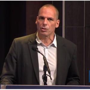 Ministrul grec de Finante e izolat, pentru binele tarii? Miscarea de sah facuta de zona euro
