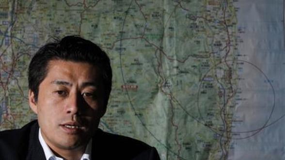 Ministrul mediului din Japonia renunta la un salariu lunar de 15.000 de euro