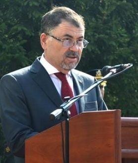 Ministrul moldovean al Apararii: Membri ai retelei teroriste Stat Islamic se afla in Republica Moldova