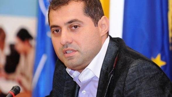 Ministrul pentru IMM-uri a cerut pentru 2015 triplarea bugetului pentru sustinerea firmelor