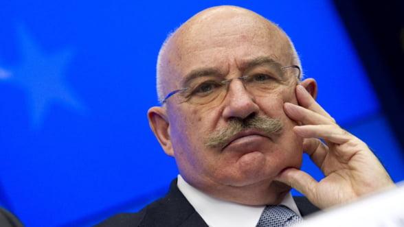 Ministrul ungar de Externe vine la Bucuresti