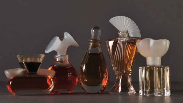Miraj, Miss Otilia, Darclee: Va mai amintiti parfumurile Romaniei?