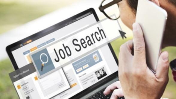 Mirajul Marii Britanii se risipeste: Cautarile de joburi in UK au scazut cu 5%