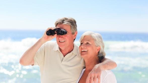 Mirajul programelor turistice pentru seniori: Castiga popularitate, dar dezamagesc