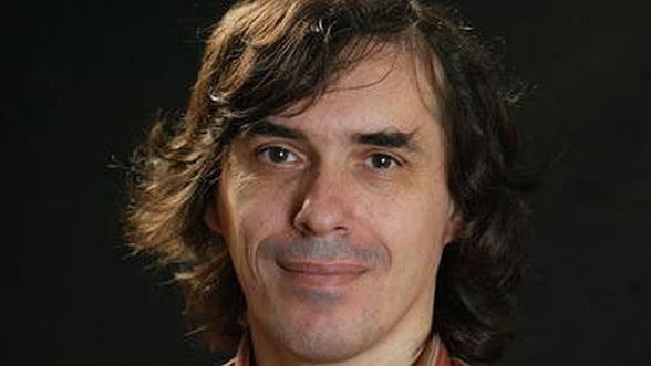 Mircea Cartarescu a castigat premiul Tormenta pentru cea mai buna carte straina, in Spania