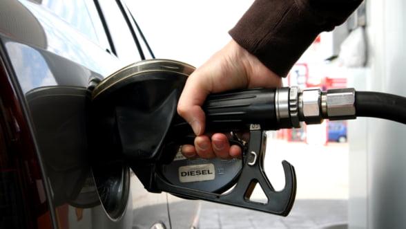 Mircea Cosea: Benzina, atat de scumpa incat amenda devine convenabila