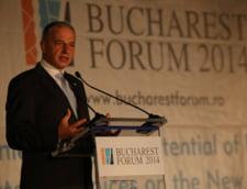Mircea Geoana, despre noul context macroeconomic: Romania trebuie sa faca fata, dar si sa profite - Interviu