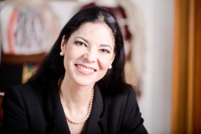 Ana Birchall, ministru pentru Afaceri Europene: Fosta consiliera a lui Geoana, cu investitii de zeci de milioane de euro
