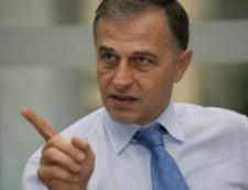 Mircea Geoana critica masurile anticriza ale Executivului