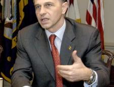 Mircea Geoana sustine scutirea impozitului pe profit din tranzactiile pe Bursa si in 2010