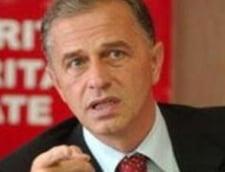 Mircea Geoana vrea mai multi bani pentru cercetare