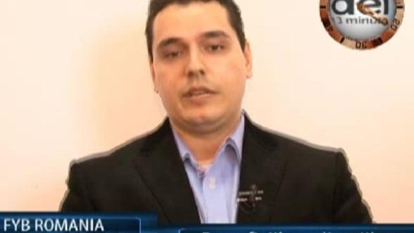 Mircea Scarlatescu, managing partner FYB Romania