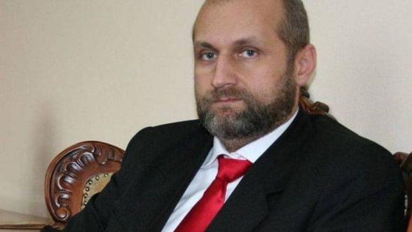 Mircea Turdean: Farmec este a doua casa pentru mine