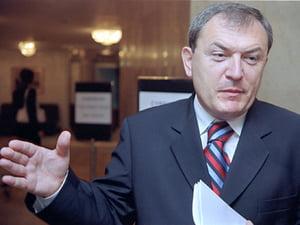 Mircea Ursache vrea infiintarea unui fond suveran
