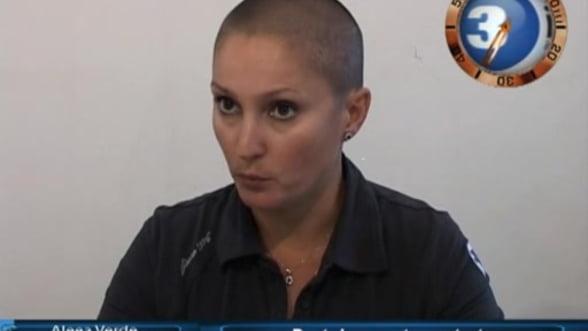 Mirela Constantin, manager Aleea Verde