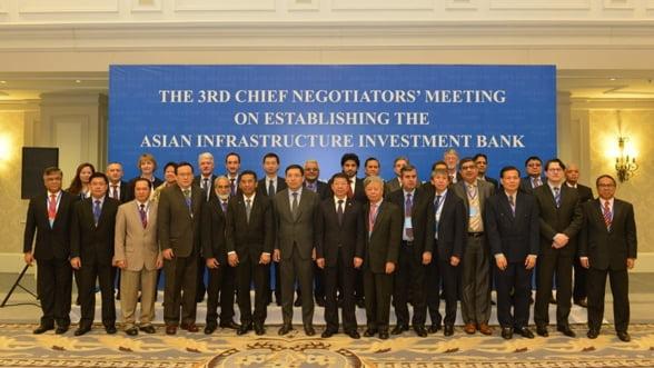 Miscare periculoasa a Bancii mondiale a Chinei - ar putea bulversa mediul financiar international