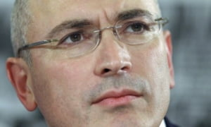 Miscare proeuropeana in Rusia: O minoritate are influenta daca e organizata