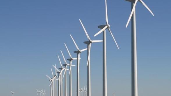 Miscari pe piata de energie eoliana: Doi investitori francezi si cehi intra in Romania
