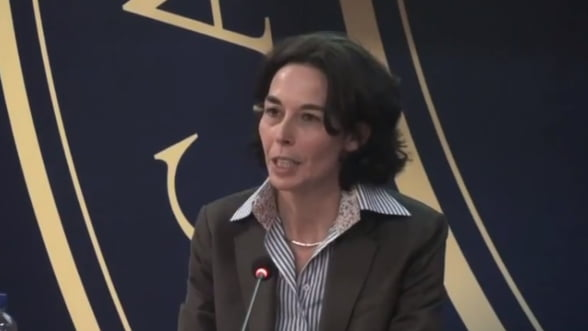 Misiunea FMI discuta la MFP rectificarea bugetara si bugetul pe 2014