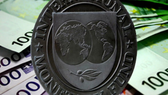 Misiunea FMI in Romania, precedata de discutii tehnice