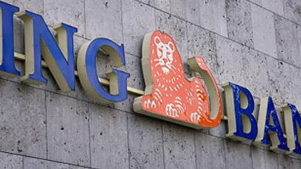 Misu Negritoiu, seful ING Bank Romania, preda stafeta in septembrie. Cine ii ia locul