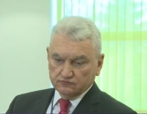 Misu Negritoiu a fost demis de la sefia ASF. Votul din Parlament a fost unanim